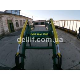 Навантажувач для трактора МТЗ 80/82/892/920/1025, ЮМЗ, Т-40