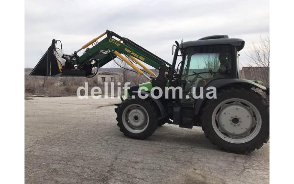 Кун на импортный трактор – Деллиф Супер Стронг 2000