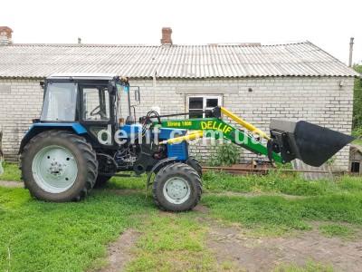 Какой выбрать трактор МТЗ?