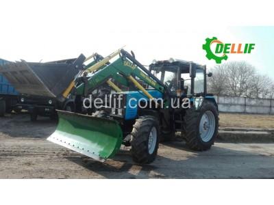 Трактор МТЗ 1221: отзывы