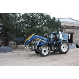 Погрузчик КУН на трактор Нью Холланд Т6050 (New Holland)