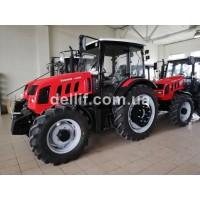 Украинский трактор Farmer (Фермер): все за и против