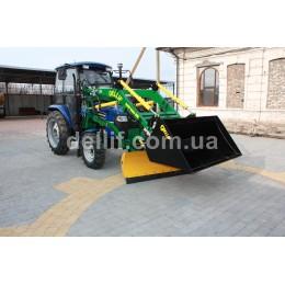 Навантажувач КУН на трактор ДТЗ 5404 К (ДТЗ 5504 К) - Baby 800