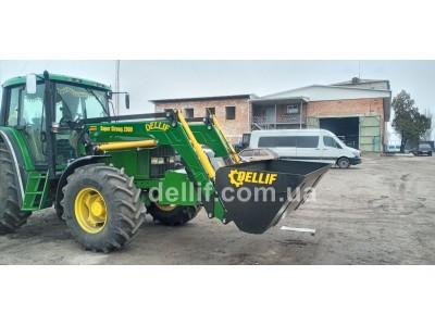 Какой купить трактор John Deere (Джон Дир)?